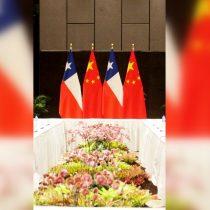 La inversión de China en Chile es mutuamente beneficiosa y de ganancia compartida