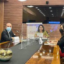 Presidenta del Consejo para la Transparencia inaugura ciclo de conversaciones sobre integridad, transparencia y confianza pública