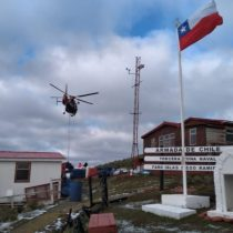Golpe Austral: actualización de límites marítimos en Magallanes y la Antártica deja fuera de juego las pretensiones argentinas