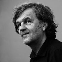 Cineasta y músico Emir Kusturica: