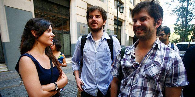 De las calles a la disputa del poder: el reencuentro de líderes estudiantiles del 2011 en la campaña de Gabriel Boric