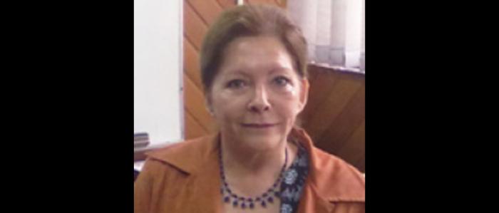 Académica e investigadora de la UMCE Nolfa Ibáñez es galardonada con el Premio Nacional de Educación