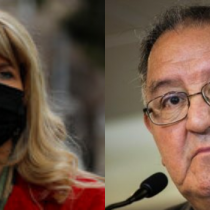 """Rincón y Huenchumilla por delitos contra NNA: """"No puede haber rebaja de penas"""""""