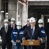 Presidente Piñera mantiene optimismo: