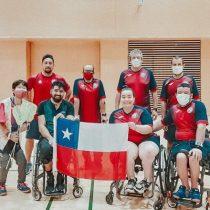 Conoce a los cuatro deportistas chilenos que debutarán en los Juegos Paralímpicos de Tokio 2020