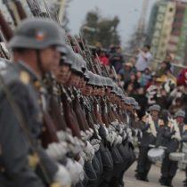 Probidad en las Fuerzas Armadas, de Orden y Seguridad Pública