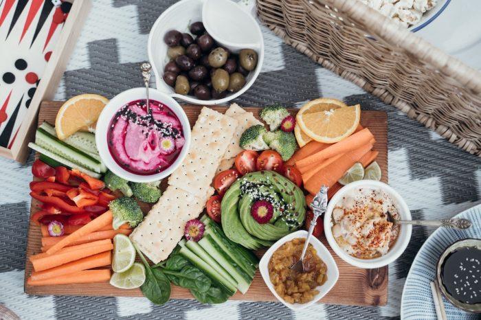 Reciente estudio refleja el alza del interés en llevar una alimentación basada en vegetales
