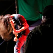"""Documental """"Metal Andino: guitarras, bajo y batería en los Andes"""""""