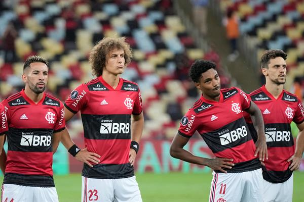 Con ovación al 'Huaso': Flamengo de Isla da el primer golpe y se acerca a la final de la Libertadores