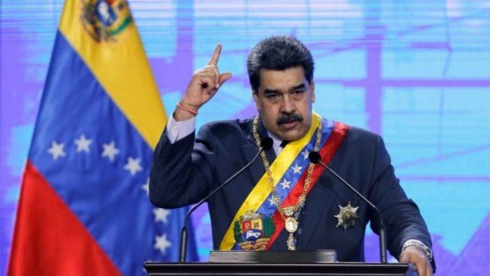 Los US$5.000 millones del FMI que Venezuela no recibe y por los que negocian gobierno y oposición