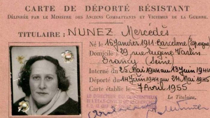 La increíble historia de las 11 españolas que sobrevivieron al horror de Ravensbrück, el campo de concentración de mujeres