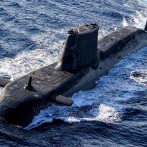 En qué consiste Aukus, el pacto militar anunciado por Estados Unidos, Reino Unido y Australia para hacer frente a China