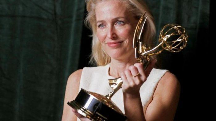 Ceremonia 73° de los Emmy: esta es la lista de ganadores de los premios