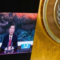 El «importante» anuncio del presidente de China en la ONU con posibles implicaciones para el destino del planeta
