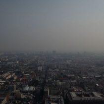 Por qué el aire que respiras y que se consideraba seguro ya no lo es, según la OMS