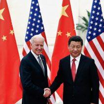 Biden habla con Xi Jinping sobre cómo evitar que su pugna