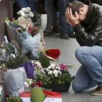 Atentados terroristas de noviembre 2015 en Francia fueron planeados en Siria y Bélgica