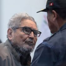 Restos de Abimael Guzmán fueron cremados en hospital naval peruano