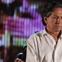 Justicia de EE. UU. resuelve extraditar a Alejandro Toledo a Perú