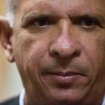 Detienen en Madrid a Hugo Carvajal, ex jefe de espías venezolano del gobierno de Hugo Chávez
