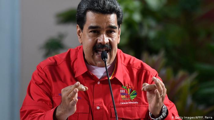 Colombia, Uruguay y Paraguay niegan apoyo a Maduro en cumbre de la Celac
