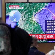 Corea del Sur responde a Corea del Norte con misil balístico lanzado desde submarino