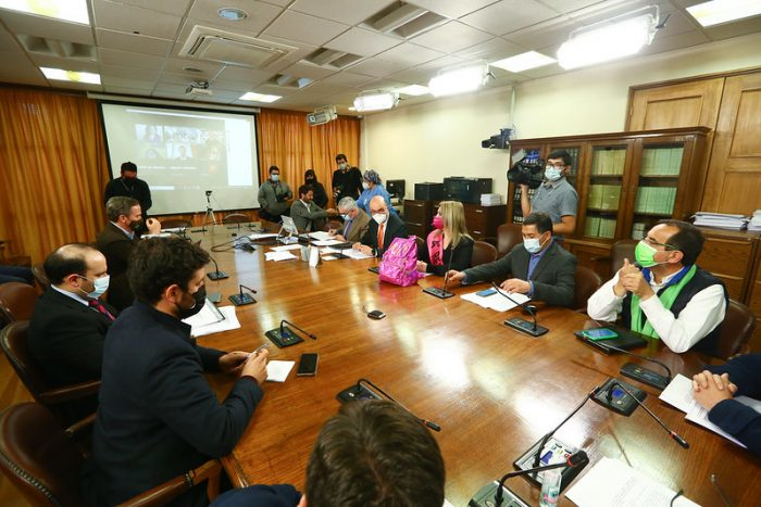 Cuarto retiro: Comisión de Constitución de la Cámara votará el proyecto en particular el 22 de septiembre