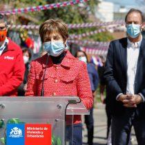 Subsecretaria Daza afirma que en Chile hay cerca de mil casos de variante Delta: 60% son comunitarios