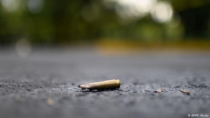 Global Witness: Colombia es el país con más asesinatos de ambientalistas