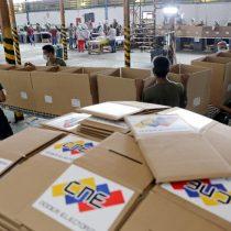 Oposición de Venezuela anuncia que participará en elecciones de alcaldes y gobernadores
