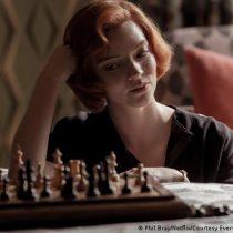 Legendaria ajedrecista demanda a Netflix por la serie «Gambito de Dama»