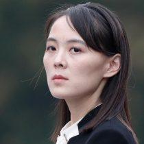 Hermana de Kim Jong-un pide a Corea del Sur abandonar hostilidades antes de poner fin oficial a la guerra