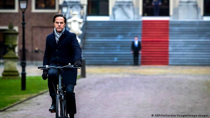 Primer ministro holandés bajo amenaza directa del crimen organizado