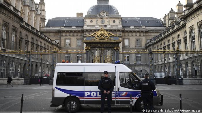 Francia: inicia juicio por atentados del Bataclan en 2015 en los que murieron 130 personas