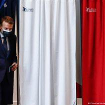 Francia desmiente que vaya a dejar su asiento como miembro permanente del Consejo de Seguridad de la ONU