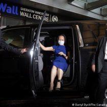 Caso Huawei: Meng Wanzhou agradece el «apoyo» de China tras ser liberada por Canadá