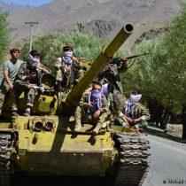 Talibanes aseguran haber capturado Panshir, la provincia rebelde de Afganistán