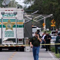 Exfrancotirador mata a cuatro personas en un tiroteo en Florida