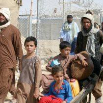 Talibanes afirman haber «capturado completamente» el valle de Panshir, el último reducto de la resistencia