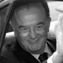 Falleció Jorge Sampaio, expresidente de Portugal y defensor de derechos humanos