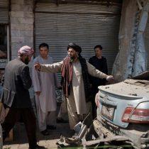Al menos 2 muertos y 21 heridos en serie de explosiones en Afganistán