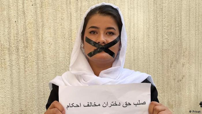 Talibanes anuncian a su Gobierno