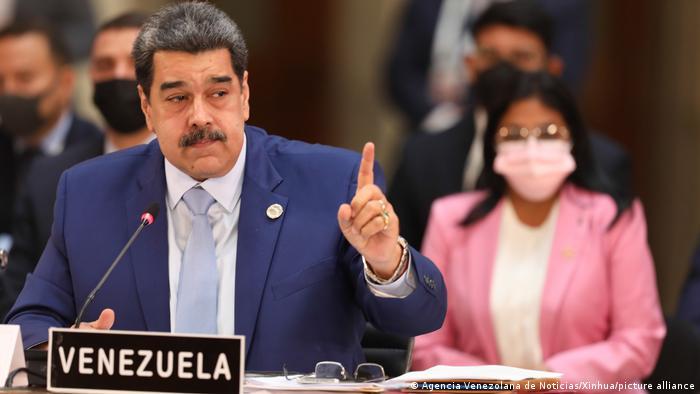 """Senadores de EE.UU. reclaman a México: """"Maduro debió haber sido extraditado"""""""
