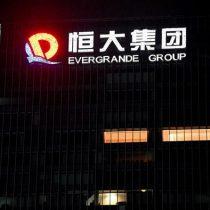 Evergrande: ¿se avecina una catástrofe inmobiliaria china como la de Lehman Brothers?