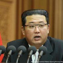 Kim Jong-un rechaza dialogar con Washington y tiende mano a Seúl