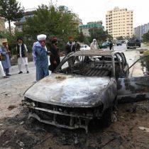 EE.UU. admite que mató por «error» a 10 civiles en ataque con drones en Kabul