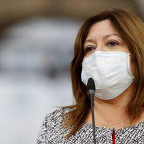 Sichel resta apoyo en la UDI: diputada Nora Cuevas respalda públicamente candidatura de J.A. Kast