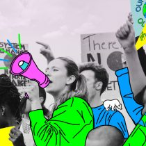 Usar los derechos humanos de manera cínica es una forma de faltarnos el respeto
