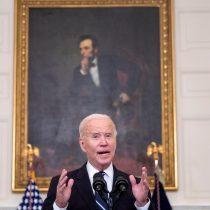 Joe Biden ordena la vacunación de la mayoría de empleados federales de EE.UU.