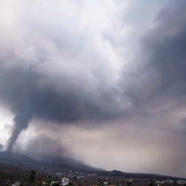 Vulcanismo de «hot spot»: expertos chilenos analizan erupción en España